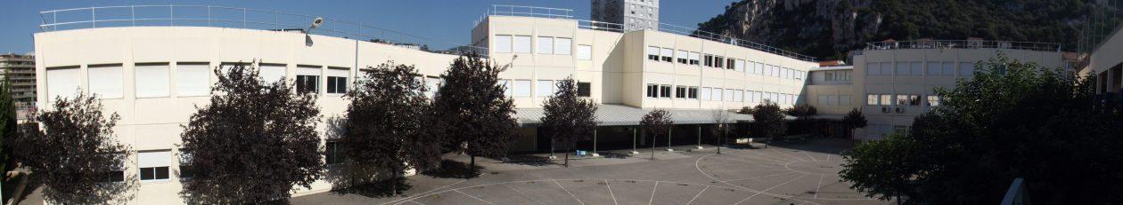 Collège Louis Nucera